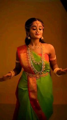 Sneha Saree, Kashta Saree, Bollywood Saree, Bridal Silk Saree, Chiffon Saree, Saree Wedding, Indian Wedding Fashion, Indian Bridal Outfits, South Indian Makeup