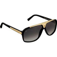 Louis Vuitton Evidence Z0105W Bos- 111 Louis Vuitton Mens Sunglasses cd19343e936c