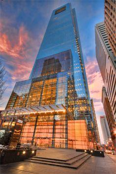 Comcast Center #Philadelphia   #Luxury #Travel Gateway http://VIPsAccess.com/luxury-hotels-philadelphia.html