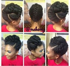UPDO! love it!