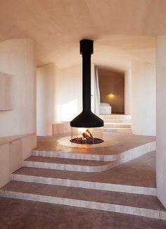 Cabin Norderhov by Atelier Oslo | HomeAdore