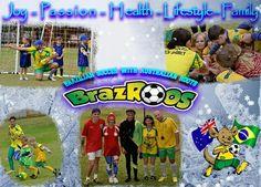 BRAZROOS SOCCER - Term 3: Special Olympic Sessions -> week 3 Tournaments Halls Head vs Lakelands -> week 4  Brazilian Soccer School for Girls & Boys (2-12) Saturdays - Halls Head Sundays - Lakelands