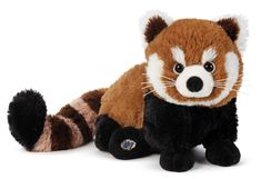 Webkinz Signature Endangered Red Panda - Plush Hub