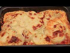 GastroHobbi I Sajtos-baconos csirkemell hajócskák - YouTube