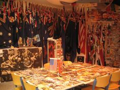 The most awe-inspiring classroom ever