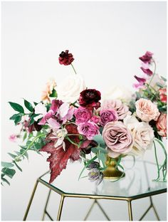 Swoon Floral Design: Portland Wedding Florist and Event Design