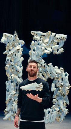 Best Football Players, Football Is Life, World Football, Football Shoes, Football Soccer, Messi Life, Lional Messi, Ballon D'or, Fc Barcelona
