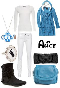 Alice, for Winter. Sites and prices for Alice.