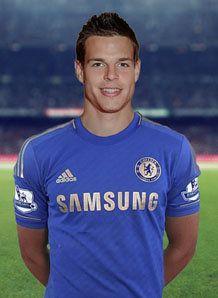 César Azpilicueta  Chelsea FC - 28