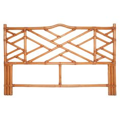 Chinese Chippendale Headboard Bamboo Furniture Cool Bed Frames For Chinoiserie Chic