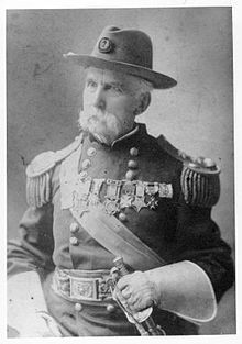 "Gen. Joshua L. Chamberlain...Civil War(watch his story in movie ""Gettysburg ""...amazing man)"