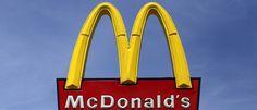 InfoNavWeb                       Informação, Notícias,Videos, Diversão, Games e Tecnologia.  : Falso cupom do McDonald's é isca de novo golpe pel...