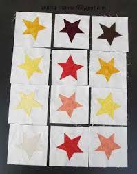Bildergebnis für sternenerwachen Quilt Blocks, Quilts, Rose, Cards, Stars, Pink, Quilt Sets, Maps, Log Cabin Quilts