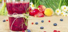 6 Receitas de Suco Vermelho (e Seus Benefícios Surpreendentes)