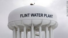 """Michigan Governor Rick Snyder has come under fire for handling the drinking water situation in Flint so badly that some critics have dubbed it """"Katrina II."""""""