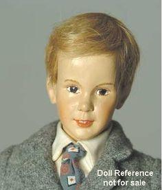 Ella Dewees Cochran_doll designer (1892-1991) Kappa Delta sorority peter155young1.jpg (35475 bytes)