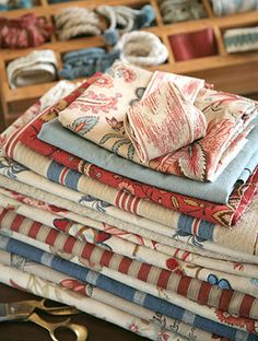 via design indulgence / fabrics by French General.......great for tablecloths, napkins, pillows, etc.