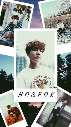 Jhope BTS Lockscreen