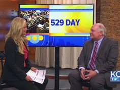 529 College Savings Day!