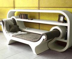 Feast your Eyes on Unique Furniture Designs
