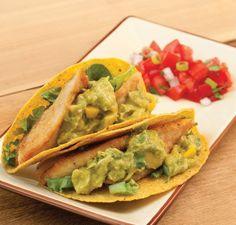 Tropical Avocado Salsa | Vitamix