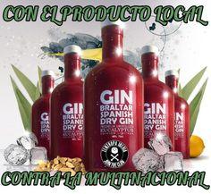 Buen fin de semana mozos, a disfrutar ahora con unos buenos gin tonics, eso si, con moderación y sin dejar de apoyar al comercio nacional.