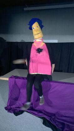 spectacle: Rosette anime le show