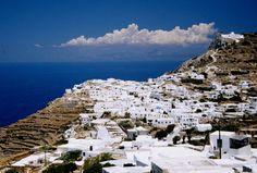 Sikinos Isl Greece