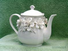 Godinger Tea Pot