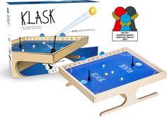 Game Factory Klask (DE, FR, IT) Produktbild