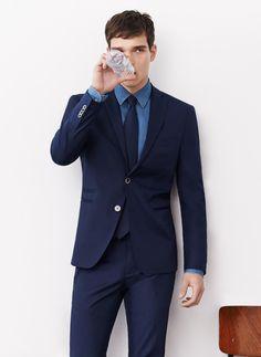 Lookbook-Zara-man-april-may- 2014-01