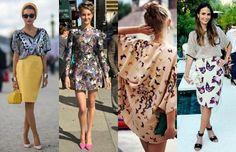 Mariposas en tu ropa, ¿sí o no? (via Bloglovin.com )