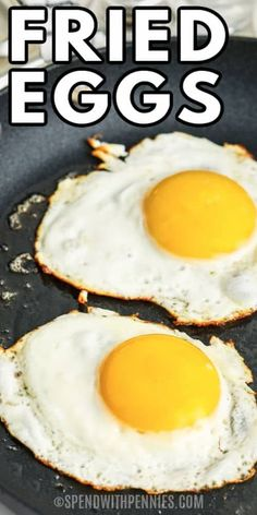 Best Breakfast Sandwich, Perfect Breakfast, Breakfast Recipes, Breakfast Time, Waffle Recipes, Egg Recipes, Perfect Fried Egg, Easy Hollandaise Sauce, Ways To Cook Eggs