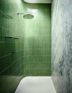 Bathroom | Ivanhoe Home by Doherty Design Studio | est living