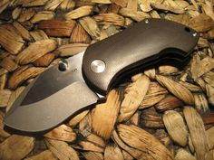 Boker Pipsqueak Blackwood Knife, 2.625 Inch Two-Tone PlainEdge, 110623.  Get it here...