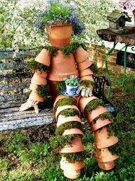 Garden Man