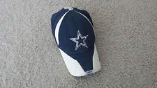 Dallas Cowboys Hat  Mens 1 Size Fits All Cap  Official NFL Equipment Product