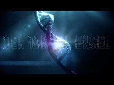 Ewiges Leben - Der Tag der Engel (Buchtrailer) - YouTube