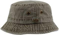 Hattar - MJM Bucket Enzyme (oliv) - Hatshop.se Gotham, Bucket Hat, Ford, Victorian, Hats, Fashion, Padua, Moda, Hat