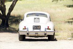 Porsche 356B 1600 Coupe (T5) '1959–62