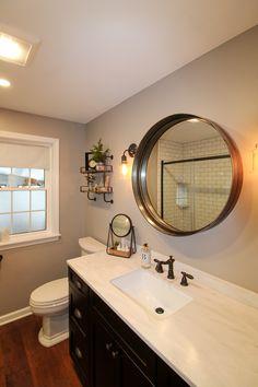 Home Improvement Contractors, Remodeling Contractors, Small Bathroom Redo, Bathroom Gallery, Concrete Kitchen, Quality Kitchens, Back Doors, Classic House, Bathroom Renovations