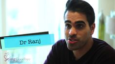 Saying Goodbye Video - Dr Ranj - How to explain miscarriage, stillbirth and baby loss to children - a Wonderful film