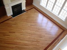 Hardwood Flooring, Parquet, Medallions, Inlay & Borders, Molding Trim Work
