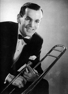 Glenn Miller (full name Alton Glenn Miller, lived in Fort Morgan and Boulder, alumnus of Fort Morgan High School and the University of Colorado at Boulder) – Late trombonist, band leader. Leader of the Glenn Miller Orchestra and the United States Army Air Force Band. At the time of his death, one fifth of all music played on jukeboxes was a Glenn Miller creation.