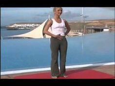 Pilates Parte 1 - Sin aparatos - Español de España