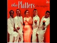 The Platters - *My Prayer* - 1956 YouTube. Is there any song covered by the Platters that is not a great one?