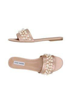 eacbfe62fed STEVE MADDEN Sandals - Footwear