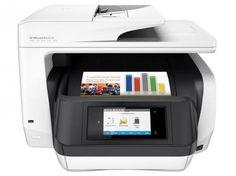 Multifuncional HP Officejet Pro 8720 Jato de Tinta com as melhores condições você encontra no site do Magazine Luiza. Confira!