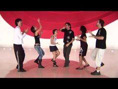 BARBATUQUES - Percussão Corporal - sp br 3 - YouTube