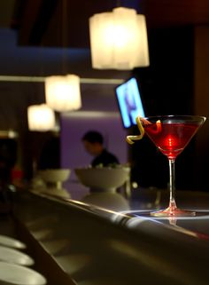 Friday night with Friends at White Bar | Hotel Madero